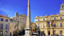 Marseille Shore Excursion: Private Day Trip to Arles, Les Baux de Provence and Saint Remy de ...
