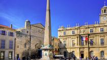 Marseille Shore Excursion: Private Day Trip to Arles, Les Baux de Provence and Saint Remy de...