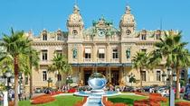 Marseille Shore Excursion: Private Day Trip to Nice, Eze and Monaco, Marseille, Attraction Tickets