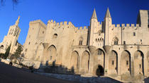 Private Avignon les baux de provence and Saint Remy de provence Full Day Tour, Marseille, Private ...