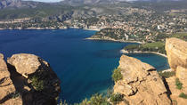 Private Excursion Cassis and Marseille City Tour, Marseille, Private Sightseeing Tours