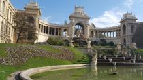 Private Marseille City tour and Private transfer to Any adress in Marseille includ the Airport, ...