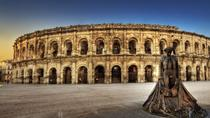 Private small group tour of Nimes and Pont du gard, Montpellier, Private Sightseeing Tours