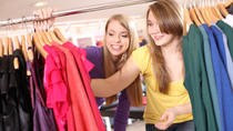 Teen Shopping and Fashion Accessories Tour in Paris, Paris, Walking Tours