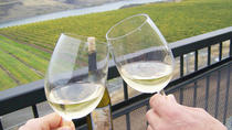 Hood River Wineries Half Day Tour, Portland, Wine Tasting & Winery Tours
