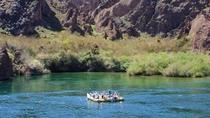 Tour en radeau dans le Black Canyon , Las Vegas, White Water Rafting & Float Trips