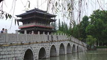 1-Day Hefei Essence Tours, Nanjing
