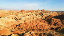 1 Day Zhangye Danxia Landform PrivateTour, Zhangye, Private Sightseeing Tours