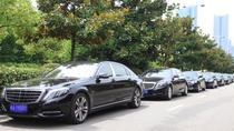 Private Transfer: Hefei Airport to Hefei Hotel, Hefei, Airport & Ground Transfers