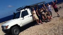 National Park Jeep Safari in Curacao, Curacao, 4WD, ATV & Off-Road Tours