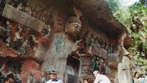 Dazu Stone Carvings and High Speed Train to Chengdu, Chongqing, Day Trips