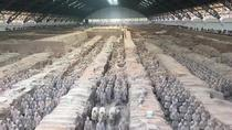 Fast Train from Chengdu to Xi'an with a visit to Terra Cotta Worriors, Chengdu, Day Trips