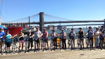 New York City Bike and Boat Tour, New York City, Bike & Mountain Bike Tours
