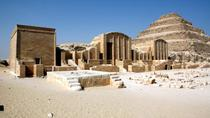 Full-Day Saqqara and Memphis Tour from Giza, Giza