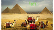 Pyramids and Saqqara day tour, Giza, Private Sightseeing Tours