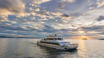 North Borneo Cruise Sunset Dinner Cruise, Kota Kinabalu, Dinner Cruises