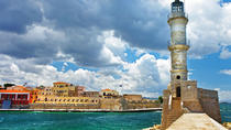 Chania city, Chania, Trikke Tours