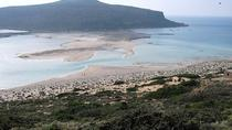Gramvousa Island Day Tour from Rethimno, Crete, Day Trips