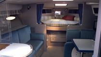 private yachting cruises, Chania, Ports of Call Tours