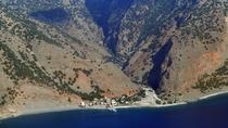 Samaria Day Tour from Rethimno & Chania, Crete, Day Trips