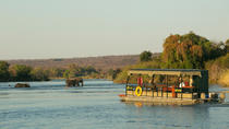 Jet Boat Sunset Cruise in Victoria Falls, Victoria Falls, Half-day Tours