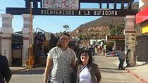 La Bufadora Tour in Baja California