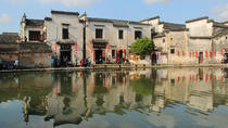 All-Inclusive Private Tour: Picturesque Villages Sightseeing From Huangshan, Huangshan, Private ...