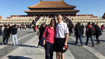 Beijing City Highlights Trip with Tianjin Cruise Port Drop-off, Beijing, Day Cruises
