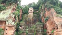 Chengdu Customized Experience: Giant Pandas and Buddha Statue In One Day, Chengdu, Nature & Wildlife