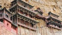 Datong Highlights Sightseeing: Hanging Monastery and Wooden Pagoda, Datong, Cultural Tours