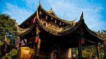 From Chengdu: Giant Pandas And Huanglongxi Ancient Town In One Day, Chengdu, Day Trips