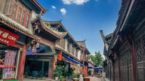 From Chengdu: Giant Pandas And Luodai Ancient Town In One Day, Chengdu, Day Trips