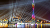 From Guangzhou: Pearl River Night Cruise with Buffet Dinner, Guangzhou, Night Cruises