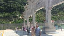 Full Day Xi'an Private Tour of Huashan Mountain Adventure, Xian, Private Day Trips