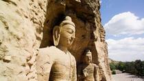 Private Botique Tour: Yungang Grottoes and Hanging Monastery From Datong, Datong, Private ...