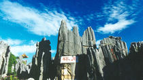Private Day Tour: Kunming Highlight of Stone Forest, Kunming, Private Sightseeing Tours