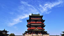 Private Day Tour: Nanchang City Highlights in One Day, Nanchang, Private Sightseeing Tours