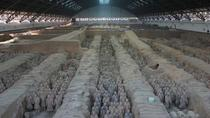 Private Day Tour of Xi'an Terracotta Warriors and Hanyangling Museum, Xian, Private Sightseeing ...