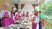 Private Half-Day Cooking Experience at Sichuan Cuisine Museum in Chengdu Including Lunch or Dinner, ...