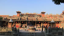 Private Quanzhou City Highlights Sightseeing Day Trip from Xiamen, Xiamen, Private Day Trips