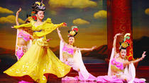 Private Tour of Terracotta Warriors and Tang Dynasty Dinner Show in Xi'an, Xian, Private...