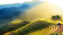 Rice Terraces Sightseeing and Minority Village Visiting From Guilin, Guilin, Cultural Tours