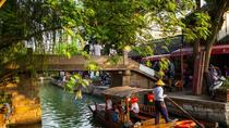Shanghai Group Tour: Zhujiajiao Water Town And Huangpu River Night Cruise With Dinner, Shanghai