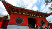 Shaolin Kung Fu Experience Private Day Tour, Luoyang, Private Day Trips