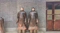 Small Group Tour: Terracotta Warriors and Qin Shi Huang Mausoleum From Xi'an, Xian, Day Trips