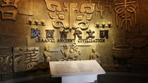 Xi'an Half-Day Private Cultural Tour of Shaanxi History Museum and Big Wild Goose Pagoda, Xian, ...