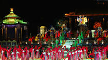 Xi'an Terracotta Army Discovery with Evening Show of Everlasting Regret Song, Xian, Theater, Shows ...