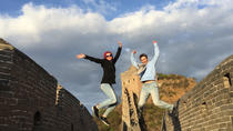 Full Day Private Tour of Great Wall Adventure in Beijing, Beijing, 4WD, ATV & Off-Road Tours