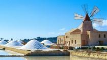 Marsala Saltpans & Boat tour, Trapani, Cultural Tours