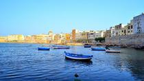 Trapani city centre and Saltpans Reserve, Trapani, Day Trips